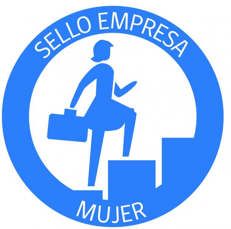 Sello Empresa Mujer