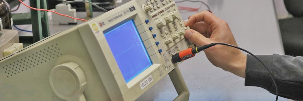 Certificación materiales baja tensión