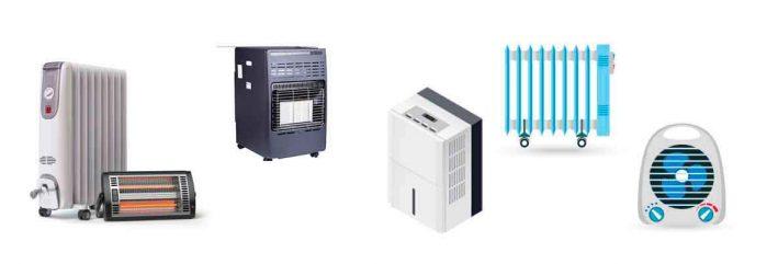 certificación de productos de calefacción