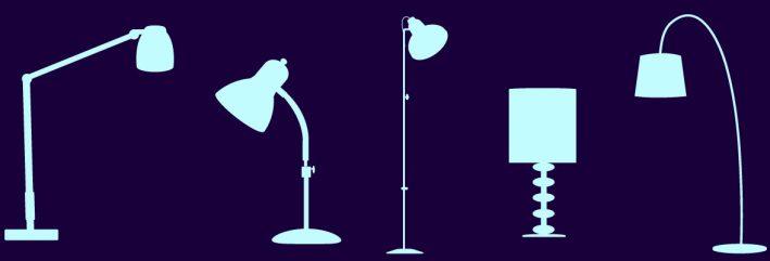 certificación de lamparas
