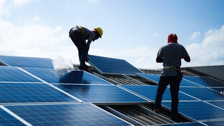certificación paneles fotovoltaicos